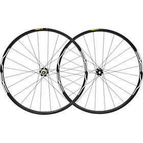 "Mavic XA Light Wheelset 29"" XD, black"